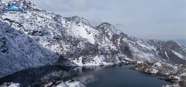 Gosaikunda holy lake