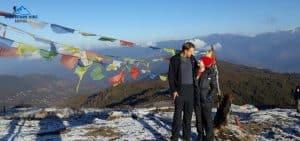 Jiri to Pikey Peak Hike (1)