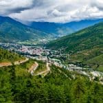 Bhutan Tour 4 Nights 5 Days