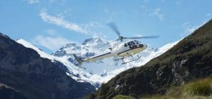 Everest Helicopter tour in Nepal 2020