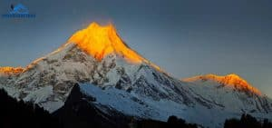 Manaslu Tsum Valley Trek – 27 Days.