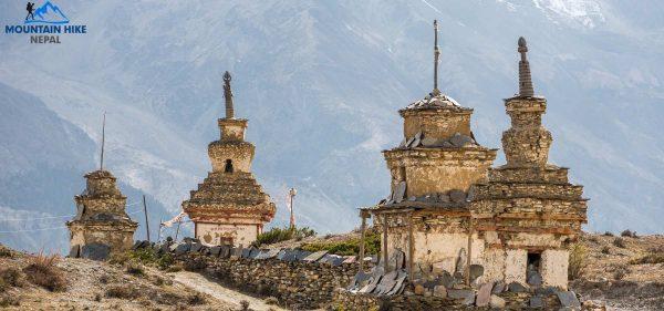 Tamang Heritage Trail Trek -11 Days