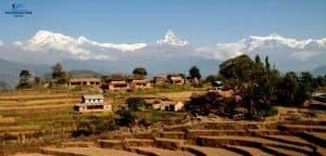 Panchase trek Pokhara