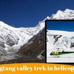 Langtang Valley Trek,