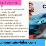 Nepal ends coronavirus lockdown, opens for tourism, autumn climbing activities