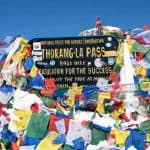Guide to Annapurna Circuit Trek