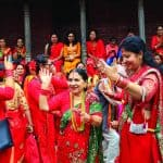 Teej Festival-Popular and Holy Festival of Women in Nepal